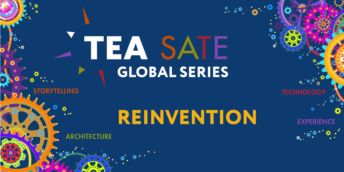 TEA SATE GLOBAL